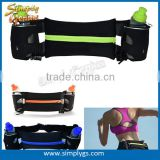(#1 hydration pack) diving leica material customize fanny pack fanny pack custom logo spandex running belt