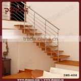 interior residential steel stairs, steel folding stairs