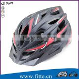 Fashion high quality safety helmet with chin strap
