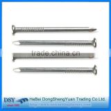 Good quality common iron nail in Anping factory                                                                         Quality Choice