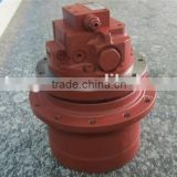 final drive assy 208-27-00252 as PC400-7 excavator parts,travel motor, travel reduction,gearbox