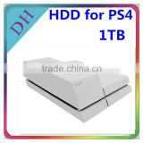 Brand quality drive for ps4 console 1tb sata hdd with hard disk enclosure/caddy customized, hard drive hdd for play station4