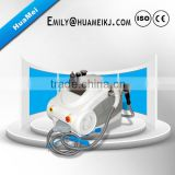 2mhz RF+cavitation+vacuum / Body Q Switched Laser Machine Slimming Lipolaser Slimming Machine 532nm