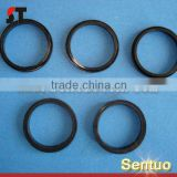 Round flat rubber gasket for coffee machine spare parts                                                                         Quality Choice