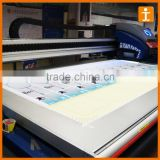 UV Flatbed Print Custom Full Colour High Quality Sign Makers Tongejie