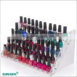 Wholesale For Promotion Nail Polish Display Stand                                                                         Quality Choice