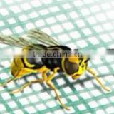 100% HDPE &PP High density window screen insect net/Mosquito &flies screen netting