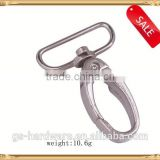 lobster clasp, factory make bag accessory for 10 years JL-085
