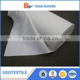 Staple Fiber Needle Punched Plastic Geotextile