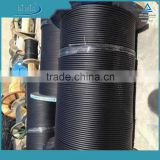Self-supporting 16cores Aerial Fiber Optic Cable ADSS                                                                         Quality Choice