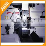 Angzi Machinery Produces Most Advanced Machine For Bar Circular Saw Aluminium Cutting Machine