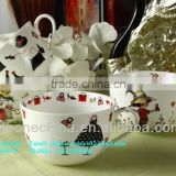 big cup & saucer hankook ceramic porcelain coffee noodle bone china mug with lid                                                                         Quality Choice
