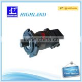 China wholesale hydraulic spare parts for mixer truck