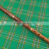 Irish D Flute 3 pcs With Carrying Case