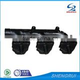 Hot Selling Manufacture Auto Engine Exhaust Pipe Exhaust Manifold