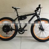 Power ebike/26Inch electric bike 1000W brushless motor Fat electric bike for sale                                                                         Quality Choice