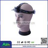Led Head lamp Supplier Wholesale Best Price 120Lm Superbright Q5 LED Headlamp