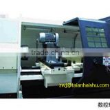 XKW120 CNC Whirling lathe with Whirling Milling Head