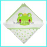 Lovely pattern cotton newborn baby quilts