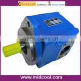 T6C series single rotary hydraulic vane pump