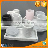 China factory marble plant pot/onyx marble vases