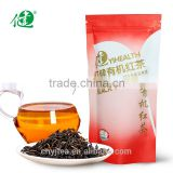 Organic Lose weight whole leaf Black Tea