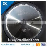 Hukay computer panel circular saw blade for wood