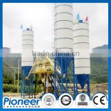 Best selling automatic electric machine HZS75 construction and building concrete mixing plant