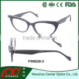 cat eye shape eyeglasses frames classical style glasses frames