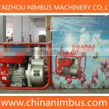 NIMBUS(CHINA)wp30k Kerosene Engine Farm Irrigation Water Pump