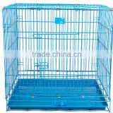 2016 heavy duty dog crate large dog kennel