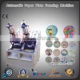 CE Sandard Automatic Paper Plate Making Machine,Party Paper Plate Making Machine,paper plate making machine