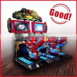 Contact Supplier Chat Now! Indoor and outdoor amusement games machine/ mechnical bull fight,rodeo for children