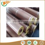 fiber glass ptfe tape polyester teflon coated fabric teflon glass fabric without adhersive