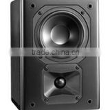 Latest Design Home Theatre Black Statement Portable Dj System Active Pa Speaker