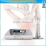 HOT physical therapy equipment extracorporeal shock wave therapy equipment for beauty salon