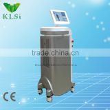 Professional newest cooling system 808nm diode laser women and men hair removal machine for sale