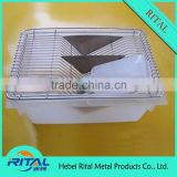 Laboratory Rat Cages For Breeding Rodent Mouse