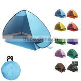 Fast Open Sun Shade Shelter Outdoor Camping Beach Pop-Up Tent