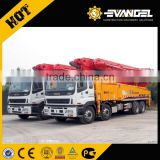 SYG5271THB SANY 38m height concrete pump truck remote controller