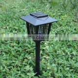 Solar Mosquito Killer Lamp solar Insect Killer Lamp anti-insect Solar led Garden Light solar lown light