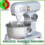 New development and hot sale blender machine or mixing machine for mango apple pear stawberry
