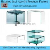 China manufacturer wholesale acrylic sofa side table