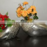 Flower Vase for Home Decoration Set Of 2 Pcs