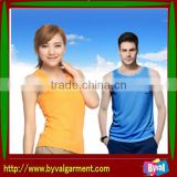 Spandex Workout Tank Top Loose Fitting Gym Tank Tops&singlets Screen Printing Racer Back Fitness Tank Top