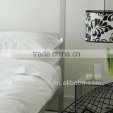 Luxury 100% Combed Cotton Hotel Bed Sheets