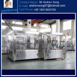 Glass Bottle Juice Filling 3-In-1 Unit Machine,juice filling machine,tea filling machine,bottling machine