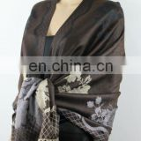 the fashional ladies pashmina 2012-2013(JDC-255 col.19#)