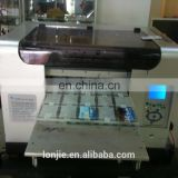 plastic card printer plastic printing machine printer for ID card printer