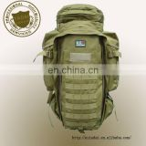 911 Tactical Full Gear Rifle Combo Backpack Multi Camo
